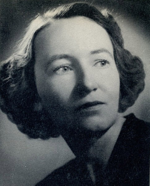 Dorothy B Hughes Women Crime Writers Of The 1940s And 50s
