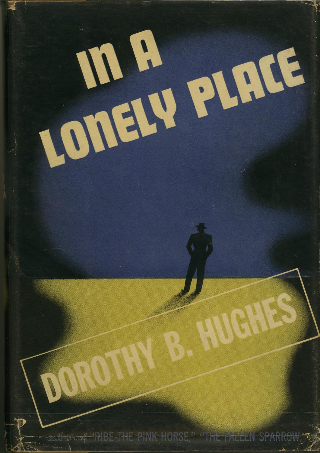 In a Lonely Place (1947)