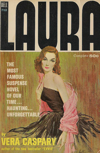 Dell edition of Laura