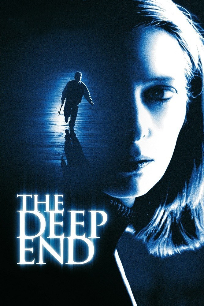Film poster for The Deep End (2001).