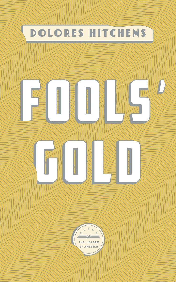 Fools' Gold E-book Cover.