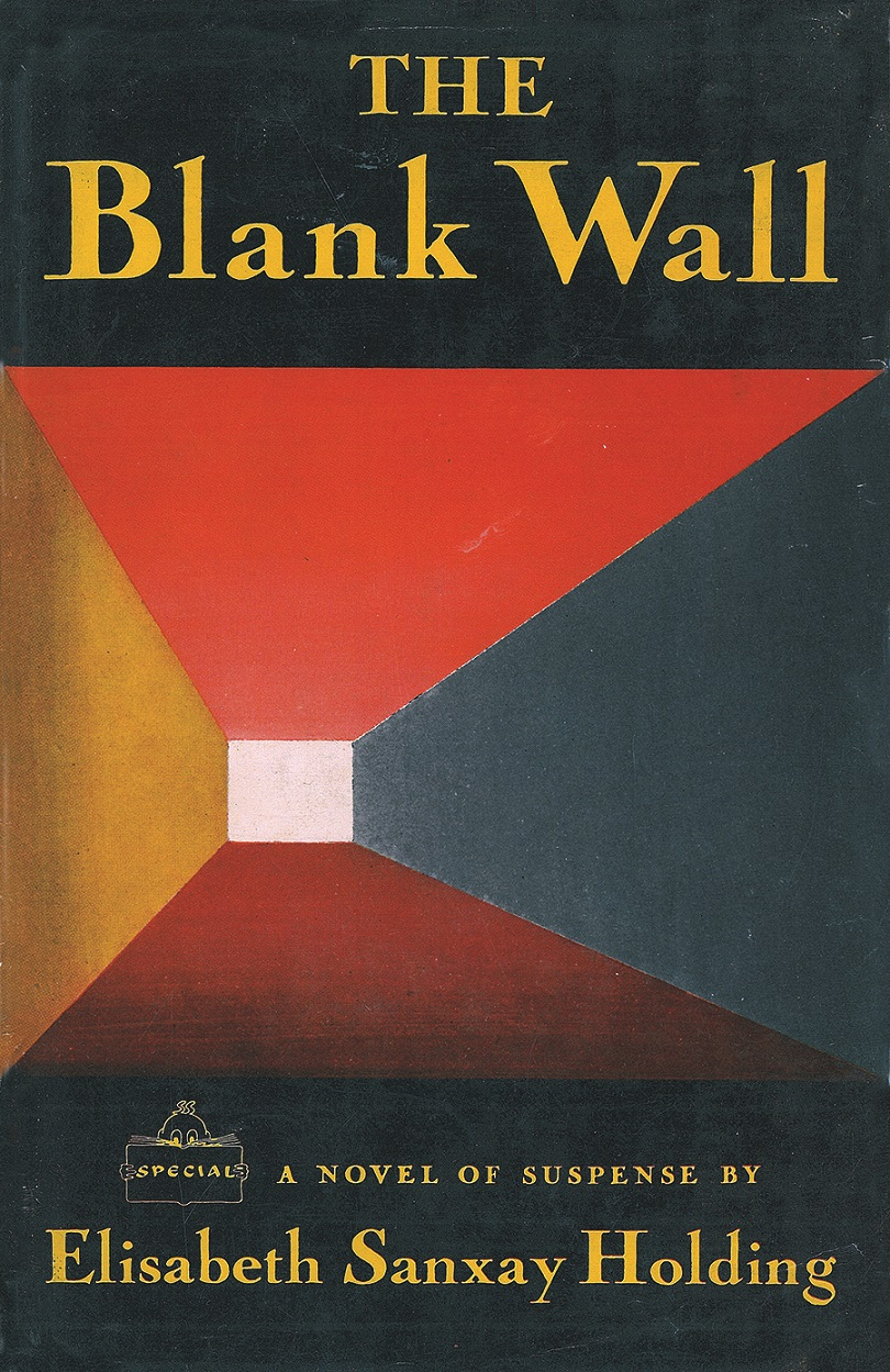 The Blank Wall (1947)