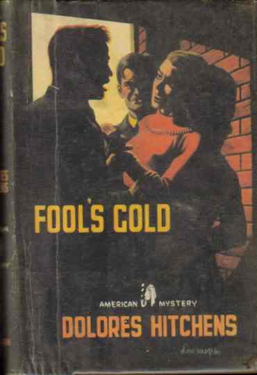 UK edition of Fools' Gold