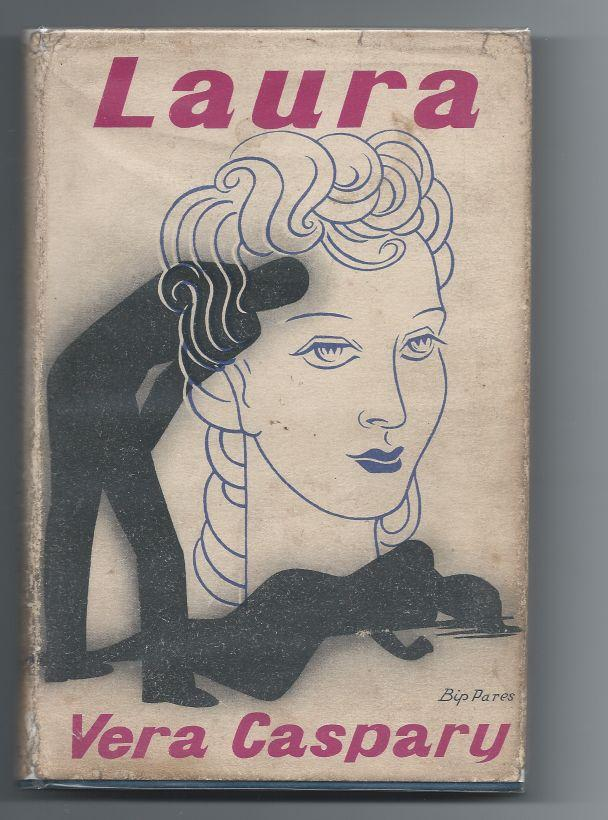 English edition of Laura (1944).